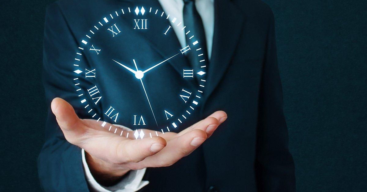 Время и оценки картинки